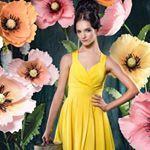 """1,734 Likes, 60 Comments - Paper Flowers • Бумажные Цветы (@papermintdecor) on Instagram: """"Инсталляция из огромных цветов обеспечит стопроцентный wow-эффект на вашем мероприятии или…"""""""