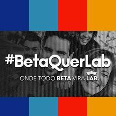 Vamos Beta!! #BetaQuerLab
