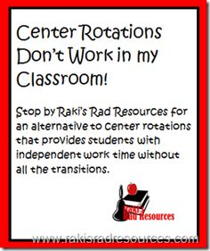 I Don't Do Center Rotations – Here's Why and How I Do It