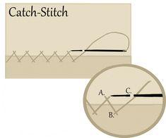 Catch-Stitch2