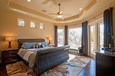 Love this bedroom! Coldwell Banker D'Ann Harper REALTORS®