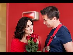 Hallmark Movies 2017   Be My Valentine   Hallmark Romantic Comedy Movies