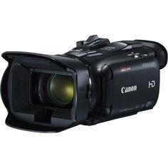 Prova una qualità dell'immagine eccezionale e un controllo di livello professionale con il modello Canon LEGRIA HF G40.  Versatile e semplice da utilizzare, con un'ottica di alta qualità, un sensore HD CMOS PRO e la modalità Wide Dynamic Range, in un corpo compatto e portatile. Info: http://www.adcom.it/it/ripresa-registrazione/camcorders-hd-hd-ready/1-2/canon-legria-hf-g40/p_n_14_347_2850_38637