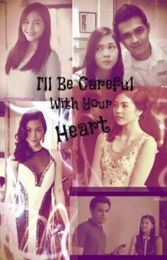 Read story I'll Be Careful With Your Heart-{(Nikki) BCWMH FFiction. Filipino, Your Heart, Salvador, Wattpad, Celebrities, Cute, Projects, Women, Fashion