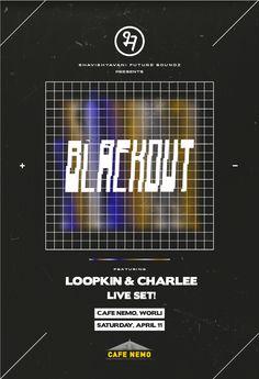 Blackout : 11/04/2015