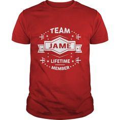 Team Jame lifetime member #jame #name #team. J Names t-shirts,J Names sweatshirts, J Names hoodies,J Names v-necks,J Names tank top,J Names legging.