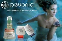Моден Живот: Pevonia Botanica - натурална грижа за кожата