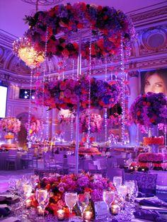 Plaza Hotel, Amazing party setting
