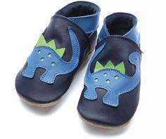 starchild baby boy blue leather shoe with dinosaur design Dinosaur Design, Cute Dinosaur, Dinosaur Shoes, Baby Boy Shoes, Boys Shoes, Girls Dress Shoes, Leather Baby Shoes, Flower Shoes, Star Children
