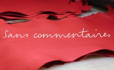 Visit http://lesailes.hermes.com/fr/fr/no_comment