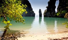 the guardian.co.uk - Thailand's top 10 beach hotels and places to stay on a budget