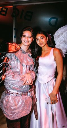 James Reid and Nadine Lustre Nadine Lustre Instagram, Nadine Lustre Outfits, James Reid, Jadine, Vintage Couture, Celebs, Celebrities, Korean Actors, Character Inspiration