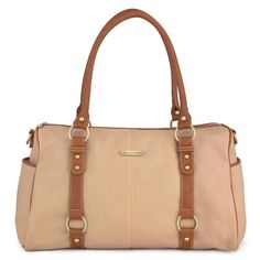 Timi and Leslie Madison Diaper Bag