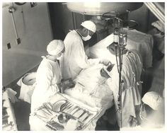 The Henry Swan Papers: All Visuals Science Programs, General Hospital, Print Format, World War Two, Photographic Prints, Surgery, Painting, Fashion Story, Swan