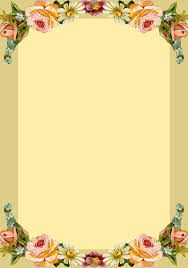 Image result for printable vintage frames and borders