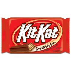 Kit Kat Milk Chocolate Bar - 36 ct.