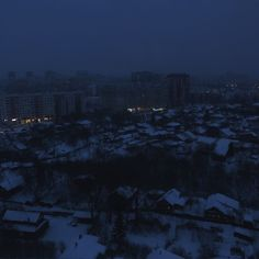 City Aesthetic, Aesthetic Images, Aesthetic Photo, Dark City, Dark Winter, Pretty Images, Blue Hour, All Nature, Dark Places
