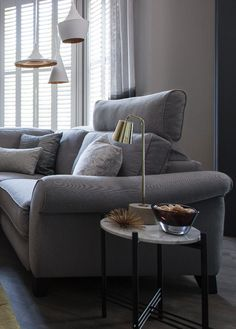 Gentil Finish Off Your Living Space With Stunning Accessories. Get The Fortuna Sofa  Here U003e