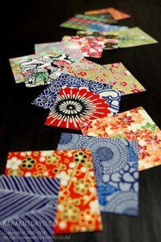 100均でもお手軽に購入できるようになった和紙ですが、この和紙を使ったクラフトで様々な物を作り上げることができます。和紙の独特の風合いをまとった雑貨はナチュラルでインテリアにもなじみやすい物に仕上げることができます。
