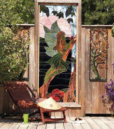 brise tropicale deco - Les Idees De Mon Jardin