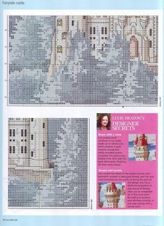 Encontrado en picasaweb.google.com Fairytale Castle 4/4