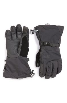 The North Face 'TriClimate® E-Tip' Tech Gloves