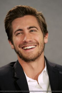 Jake Gyllenhaal everybody, sooooo perfect