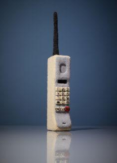 Motorola DynaTAC 8000X 1984