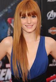 celebrity hair trend 2013