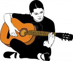Gitarrenunterricht in Karben / Bad Vilbel