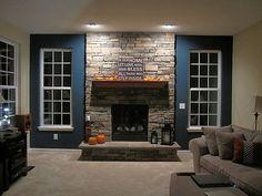 Living room idea!!