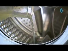 """""""Çamaşır Makinası Kirecini Temizleme"""" - Pratik Bilgi"""