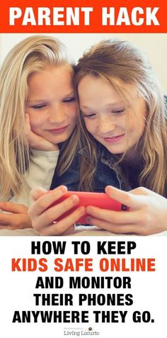 Best Parenting Tool Ever! How to Keep Kids Safe Online and manage their phones, tablets and more from anywhere. Great Parent Hack!