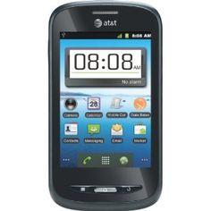 AT Avail Prepaid Android GoPhone (AT)  $129.99   http://Cutin.de/pqN