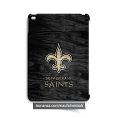 New Orleans Saints Custom iPad Air Mini 2 3 4 Case Cover - Cases, Covers & Skins