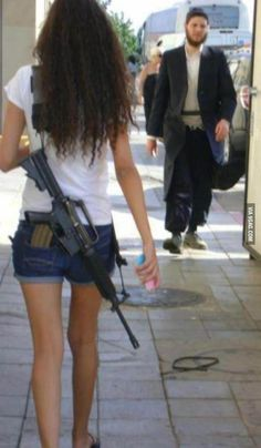 Welcome to Israel?