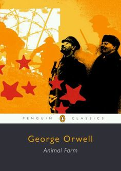 What stance does George Orwell take on the value of education and literacy?(in Animal Farm)?