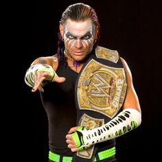 The official home of the latest WWE news, results and events. Get breaking news, photos, and video of your favorite WWE Superstars. Wwe Jeff Hardy, Wrestling Superstars, Wrestling Wwe, Wrestling Rules, Hardy Brothers, The Hardy Boyz, Eddie Guerrero, Wwe Tna, Wwe Wallpapers