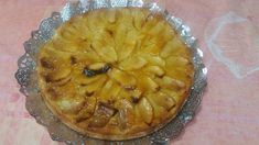 Recetas Caseras Fáciles MG: Tarta de Manzana Apple Pie, Desserts, Food, Tart Recipes, Homemade Recipe, Apple Cakes, Tailgate Desserts, Apple Cobbler, Deserts