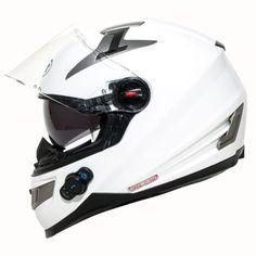 BILT Techno Bluetooth Full-Face Motorcycle Helmet - XL, White Bilt http://www.amazon.com/dp/B00IRONW2O/ref=cm_sw_r_pi_dp_2QtVtb1Q15XBYEWS