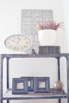 Tips Deco {Todas queremos una casa de revista} | La Chimenea de las Hadas | Blog de Moda y Lifestyle|