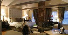 The White Barn Inn & Spa - Kennebunkport, ME