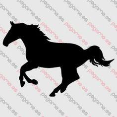 Pegame.es Online Decals Shop  #animal #horse #vinyl #sticker #pegatina #vinilo #stencil #decal