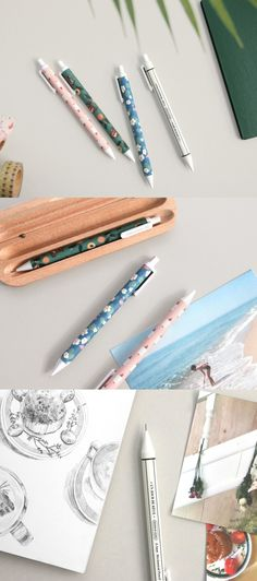 Desk Accessories & Organizer Knowledgeable High-end Multi-function Pen Holder Pencil Organizer Pu Leather Pen Pot Storage Stand For Desktop Pencil Cases Office Stationery
