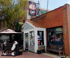 Best Richmond, VA Restaurants