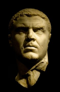 Caracalla by SpaceTouristMarv