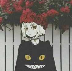 yooo the sweatshirt / aesthetic tho Kawaii Anime Girl, Anime Art Girl, Manga Art, Manga Anime, Dark Anime, Anime Style, Anime Love, Anime Negra, Anime Tumblr