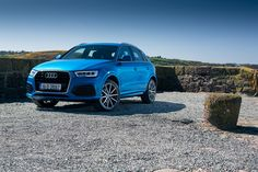 test drives this beauty! Find Cars For Sale, Car Buying Guide, 2015 Cars, Audi Q3, Car Buyer, New And Used Cars, Driving Test, Hot Cars, News