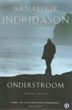 Arnaldur Indridason/Onderstroom