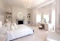 Resultado de imagen de bedroom fireplace